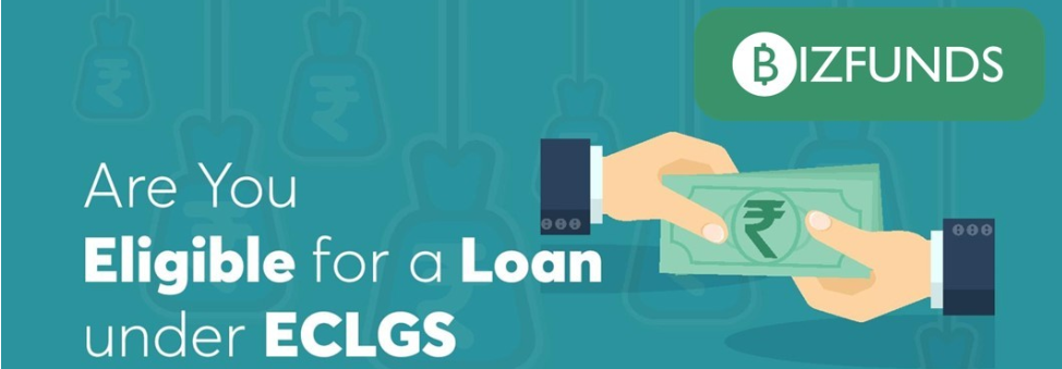 Infographic: Are you eligible for a loan under the ECLGS?