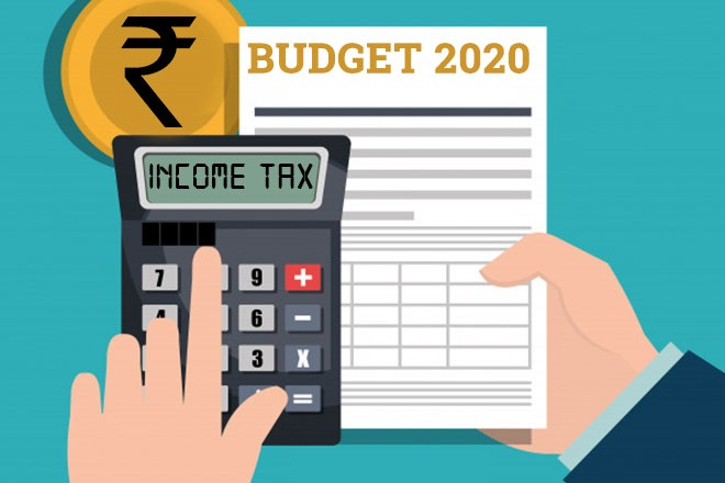 Decoding the New Income Tax Slab